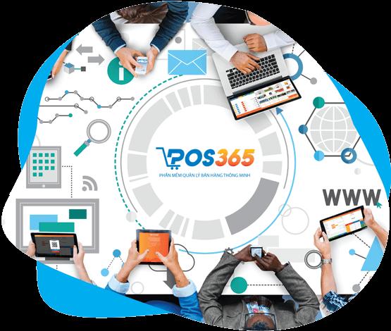 Phần mềm bán hàng POS365