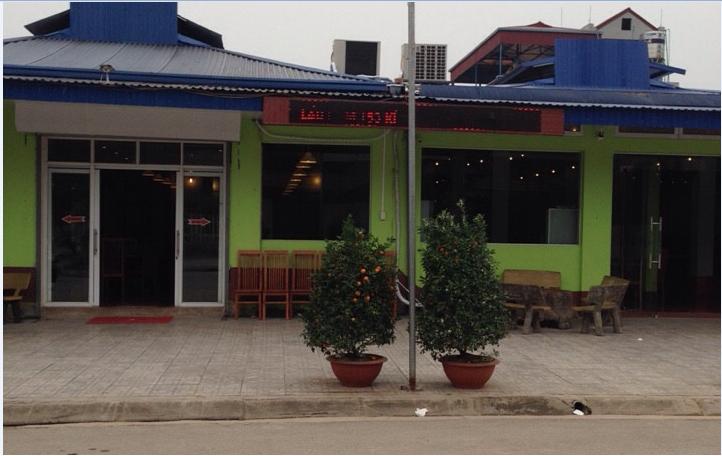 Nhà hàng Lẩu Nấm 153