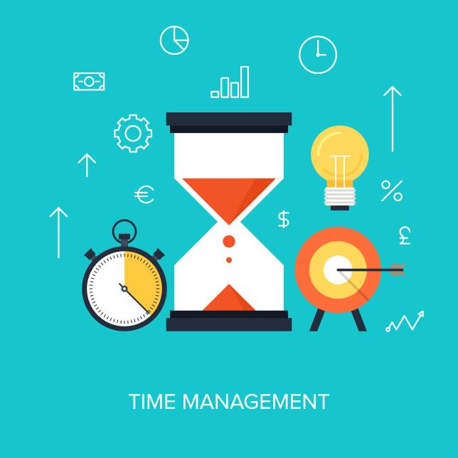 6 Lời khuyên để tiết kiệm thời gian cho cửa hàng bán lẻ