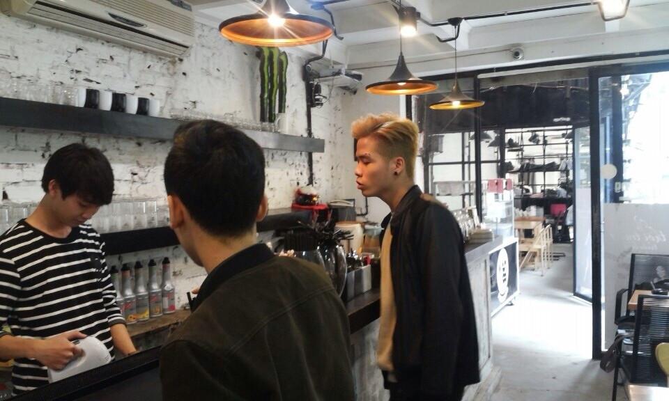 Coffee No 58