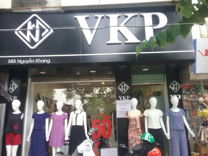 Shop VKP