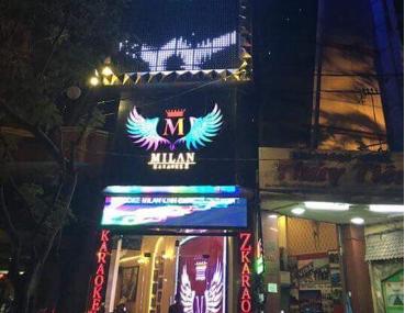 Karaoke MILAN