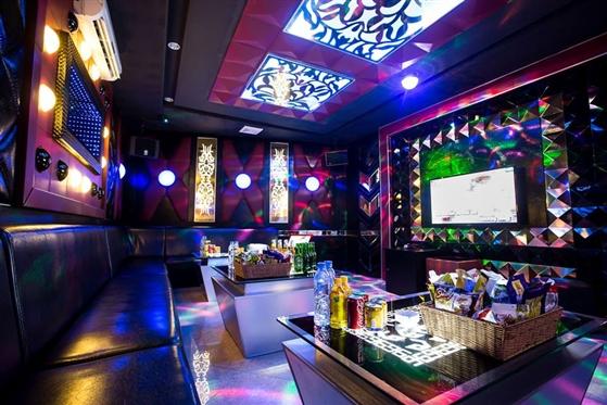 5 kinh nghiệm vàng trong kinh doanh quán karaoke
