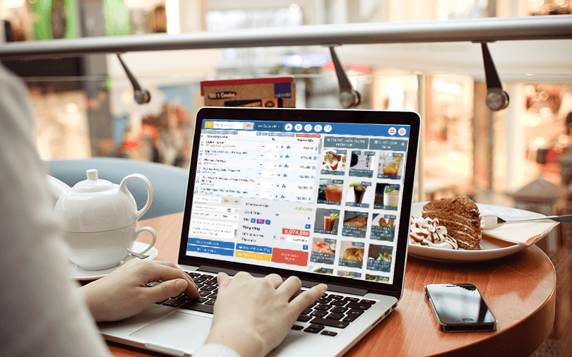 Tìm hiểu về phần mềm quản lý cửa hàng thực phẩm POS365