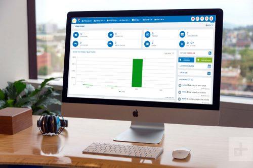 Kinh nghiệm quản lý chuỗi cửa hàng hiệu quả bằng phần mềm