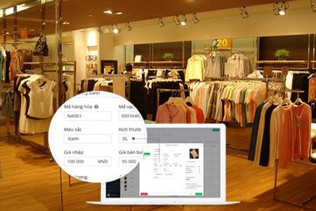 Có nên sử dụng phần mềm quản lý cửa hàng thời trang?