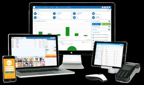 Công dụng của phần mềm quản lý bán hàng