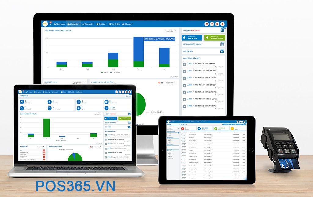 Xây dựng chiến dịch Marketing hiệu quả cao cùng  phần mềm bán hàng
