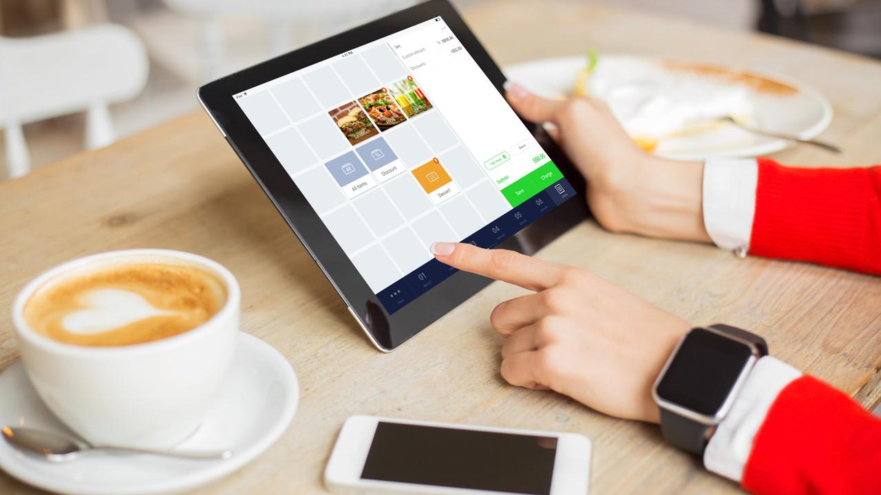 Quán cafe có cần sử dụng phần mềm quản lý không?