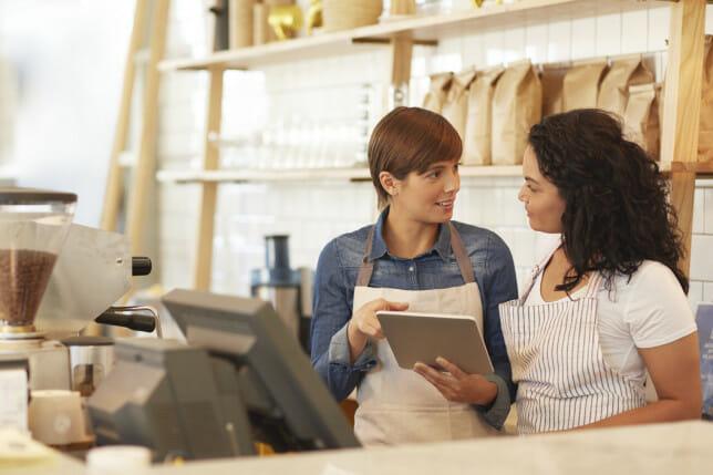 Tầm quan trọng của thiết bị bán hàng trong kinh doanh