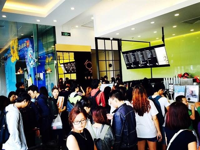 Phần mềm order cafe được ưa chuộng nhất hiện nay
