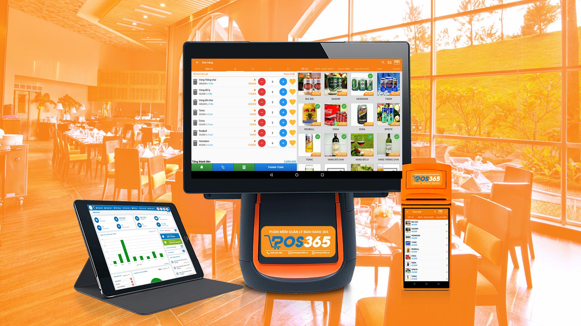 Phần mềm quản lý bán hàng offline nào tốt nhất hiện nay