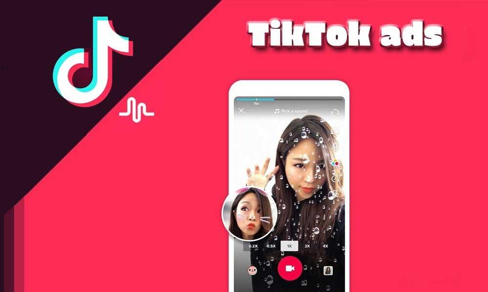 Quảng cáo Tik Tok và cách kiếm tiền