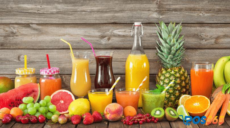 5 bước kinh doanh nước ép trái cây hiệu quả