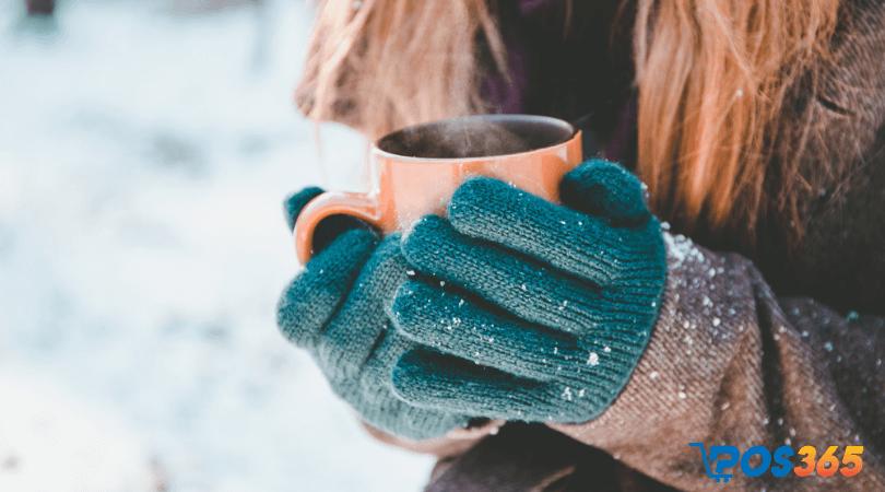 Menu đồ uống mùa đông được bán chạy nhất