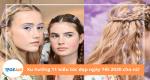 Xu hướng 11 kiểu tóc đẹp ngày Tết 2022 cho nữ