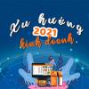 12 mặt hàng xu hướng kinh doanh 2021 và cách Marketing