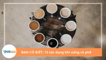 Tổng hợp 30 loại cafe ngon nhất trên thế giới