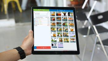 Hoạt động nhà hàng thông minh hơn với POS365