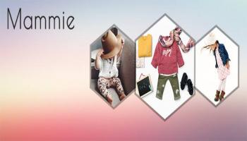 Thời trang Mammie