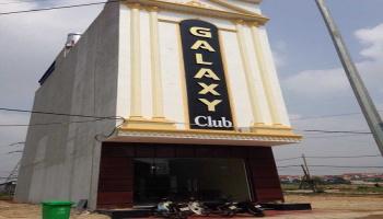 Karaok Galaxy Club