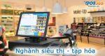 Tính năng của phần mềm quản lý siêu thị POS365