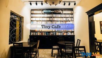 """Top 7 quán cafe cổ ở Hà Nội đẹp """"quên lối về"""""""
