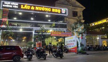 Nhà hàng Không Tên-Lẩu&Nướng BBQ
