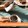 Kế hoạch mở cửa hàng ăn sáng kết hợp cafe