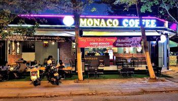 Monaco Coffee