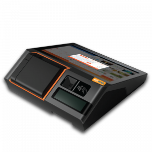 Máy bán hàng POS365 Sunmi T2 Mini