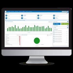 Phần mềm quản lý bán hàng POS365- Gói 2 năm