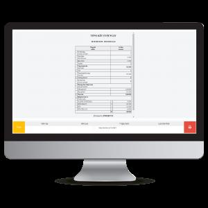 Phần mềm quản lý bán hàng POS365- Gói 1 năm