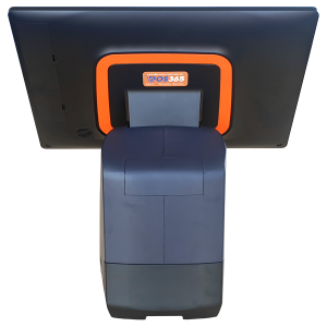 Máy bán hàng POS365 Sunmi T2 (1 màn)