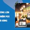 7 lầm tưởng lớn về phần mềm pos cho nhà hàng