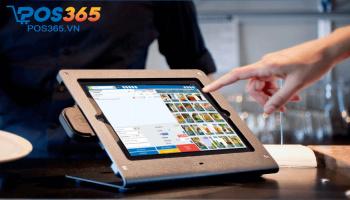 Những ưu điểm của phần mềm quản lý nhà hàng POS365