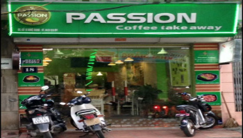 Passion Coffee