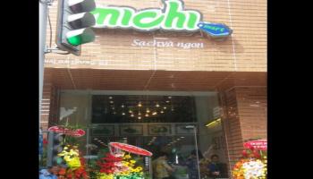 Michimart Sài Gòn