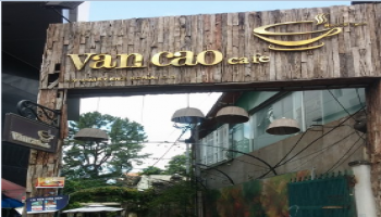 Văn Cao Coffee