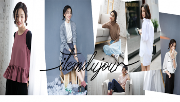 Shop thời trang Item du Jour