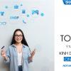 Top 5 ý tưởng kinh doanh online HOT nhất 2020