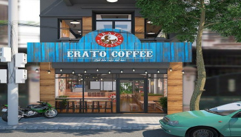 Erato Coffee