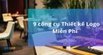9 công cụ Thiết kế logo online miễn phí cho nhà hàng