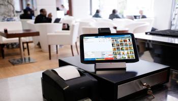 Phần mềm thu ngân nhà hàng