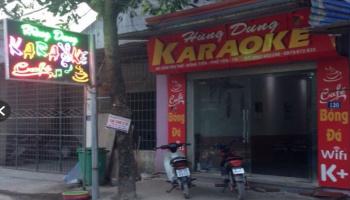 Karaok Hùng Dung