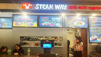 Steak Way- Bít Tết Ngon