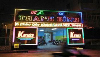 Karaoke Thanh Bình