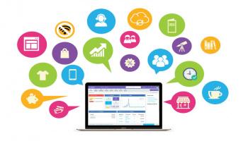 Tính năng của phần mềm quản lý 365 giúp gì cho cửa hàng mỹ phẩm