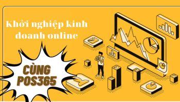 Các bước khởi nghiệp kinh doanh online thành công