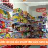 Cách định giá sản phẩm cho cửa hàng bán lẻ